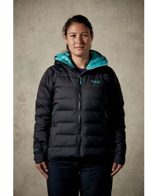 Rab Valiance Jacket Womens