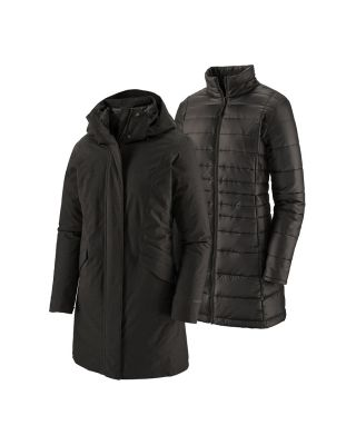 Patagonia W's Vosque 3in1 Parka