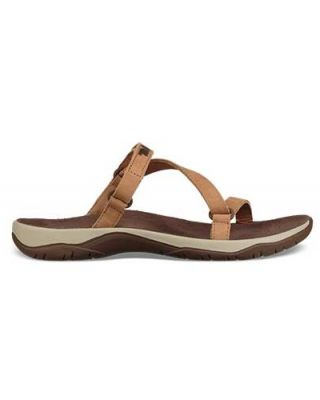 Teva W Elzada Slide Leather