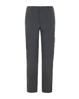 The North Face W Exploration Pants - Asphalt Grey