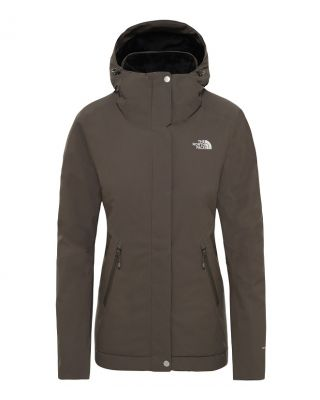 The North Face W Inlux Insulated Jacket