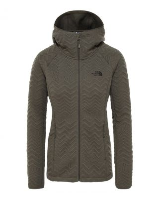 The North Face W Inlux Tech Midlayer