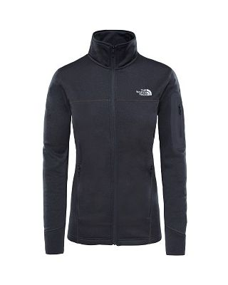 The North Face Kyoshi Full Zip Jacket