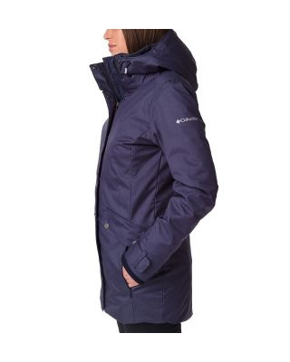 Columbia Women's Pine Bridge Jacket