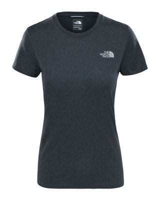 The North Face W Reaxion Ampere Crewe Shirt