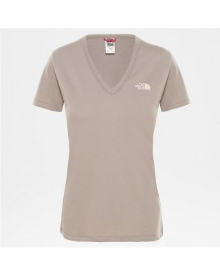 The North Face W S/S Simple Dome T-Shirt