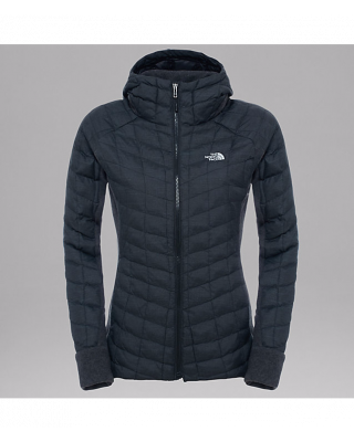 The North Face W Thermoball Gordon Lyons Hoody