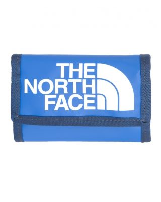 The North Face Base Camp Wallet - Nautical Blue