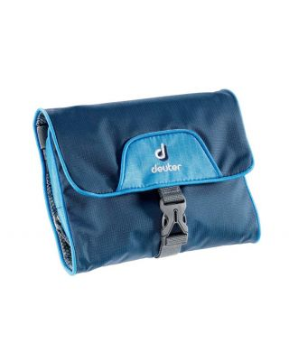 Deuter Wash Bag I - Midnight / Coolblue