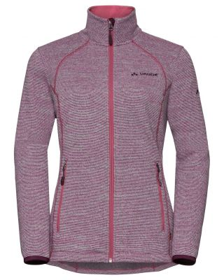 Vaude Wo Rienza Jacket II - Grape